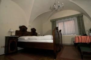 Biedermeier Zimmer Nr. 8